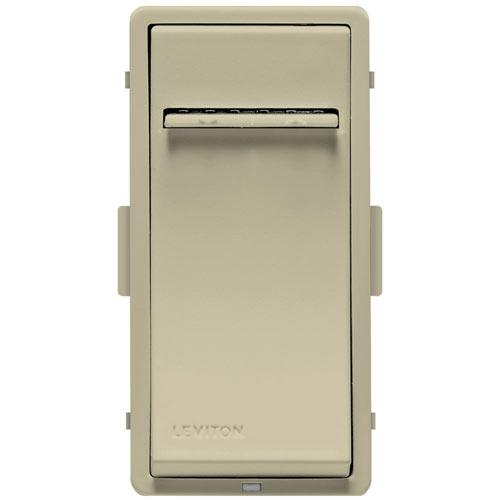 Leviton Vizia + & Vizia RF + Dimmer Color Change Kit, Ivory