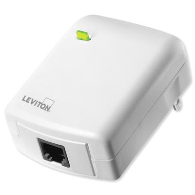 Leviton Vizia RF + Z-Wave Plug-In Serial Interface