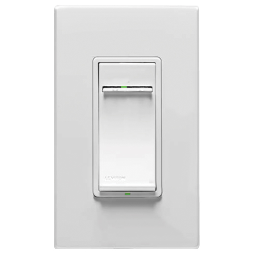 Leviton Vizia RF + Z-Wave Incandescent Dimmer Switch, 1,000W