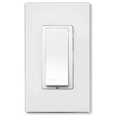 Leviton LevNet EnOcean Wireless Wall Switch Receiver, No Neutral