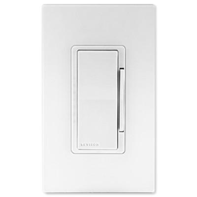 leviton lumina rf decora wall switch dimmer. Black Bedroom Furniture Sets. Home Design Ideas