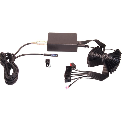 Microsmith Hot Link Pro IR Remote Extender System, 6 Emitters
