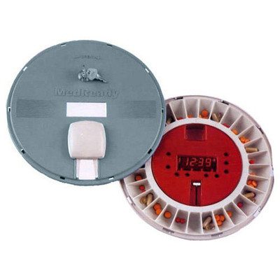 MedReady 1700 Medication Dispenser for PRN Dosing