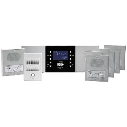 M Amp S Dmc1 Intercom System Package