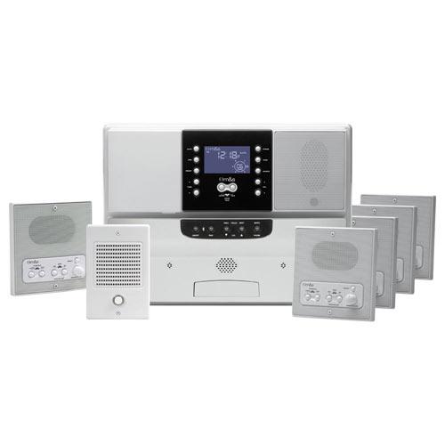 M Amp S Dmc1 Music Amp Intercom System Package