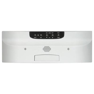 M&S DMC1 Music & Intercom System Bluetooth Player, White