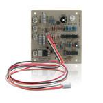 M&S Systems DMC Music & Intercom Doorbell Chime Module, 3 Note