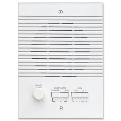 m s dmc intercom patio station 4 wire retrofit. Black Bedroom Furniture Sets. Home Design Ideas