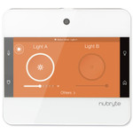 NuBryte Touchpoint Single Switch Console
