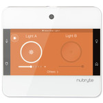 NuBryte Touchpoint Dual Switch Console