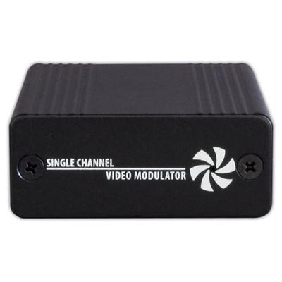 NetMedia Digital Micro Modulator, 1-Channel