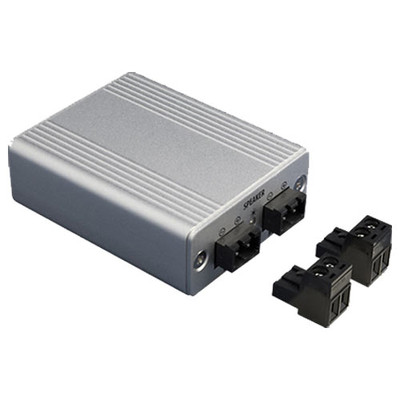 NetMedia kickAMP 40W Digital Audio Amplifier (2x20W Stereo)