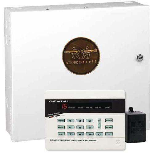 napco gemini p816 security system kit gem rp3dgtl keypad rh homecontrols com Club Car Wiring Diagram GEM -CAR E825 Wiring-Diagram