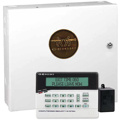 napco gemini p816 security system kit & gem rp1cae2 keypad gem water pump gem  ezm8 wiring diagram