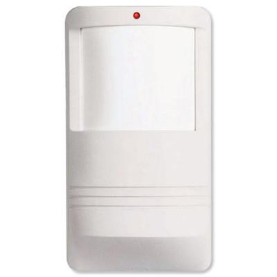 Napco Gemini Wireless PIR Sensor, Pet Immune (40 Lbs.)