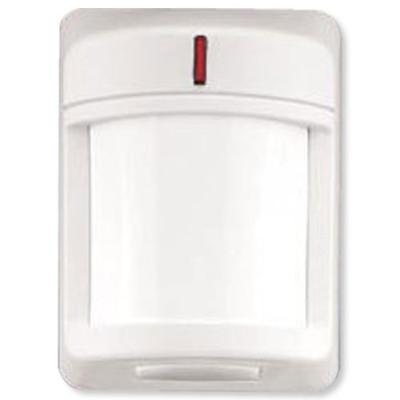 Napco Microprocessor PIR Sensor & Room-Temp Alert, Pet Immune (65 Lbs.)