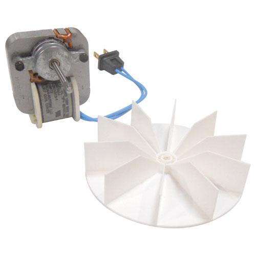 Broan nutone bath ventilator motor blower wheel for Replacement bath fan motor