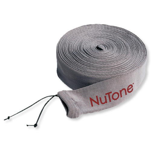 NuTone Central Vacuum Hose Sock