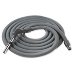 NuTone Central Vacuum Crushproof Low-Voltage Hose, 30 Ft.