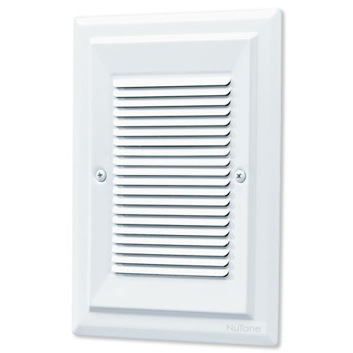 NuTone Recessed Westminster Electronic Chime, Wired