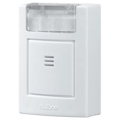 NuTone Wireless Chime Receiver with Strobe