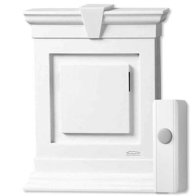NuTone Portable Pilot Wireless Door Chime Kit