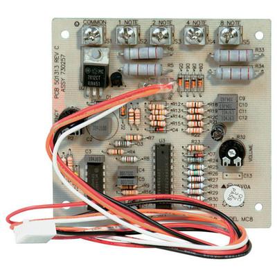 NuTone NM Intercom Chime Module, 8 Note