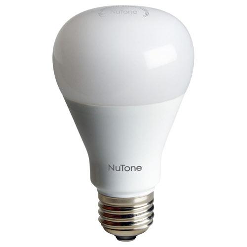nutone smart z wave dimmable led light bulb. Black Bedroom Furniture Sets. Home Design Ideas