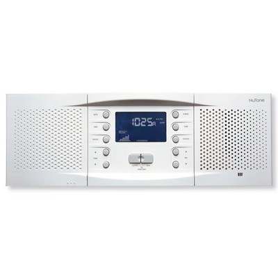 NuTone NM100 Music & Intercom System Master Station