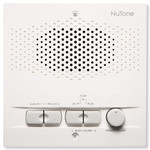 NuTone NM100 Intercom Remote Station, 3-Wire, Outdoor