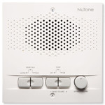 NuTone NM100 Intercom Remote Station, 4-Wire, Outdoor