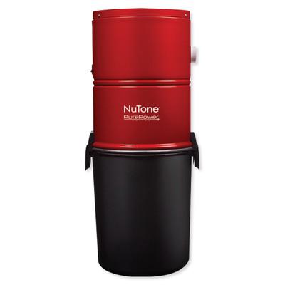 NuTone Central Vacuum PurePower 550W Power Unit