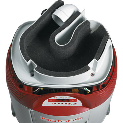 NuTone Central Vacuum 1040 Watt Power Unit, Cyclonic