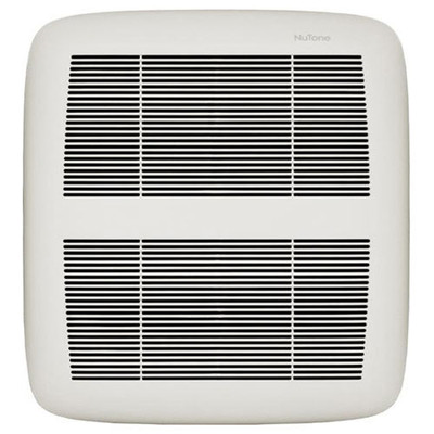 NuTone ULTRA Series 80 CFM Multi-Speed Ventilation Fan