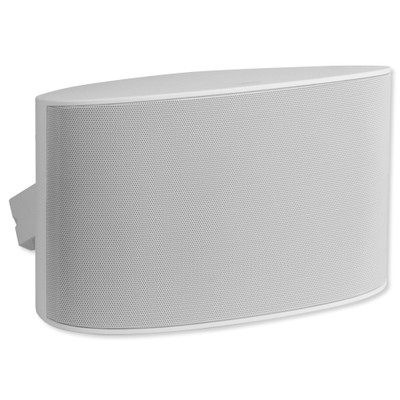 "Nuvo Series Two 5.25"" Outdoor Speaker (Pair), White"