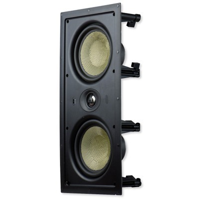 Nuvo Series Four 5.25 Inch In-Wall LCR Speaker