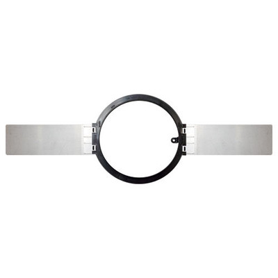 Nuvo Installation Brackets for 6.5 In. In-Ceiling Stereo Speakers