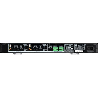 Nuvo Digital Power Amplifier, 4x60
