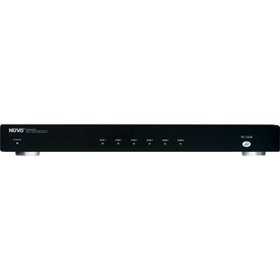 Nuvo Essentia E6G Amplifier System, 6 Source, 6 Zones