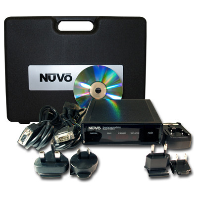 Nuvo Grand Concerto EZ IR Learning Station