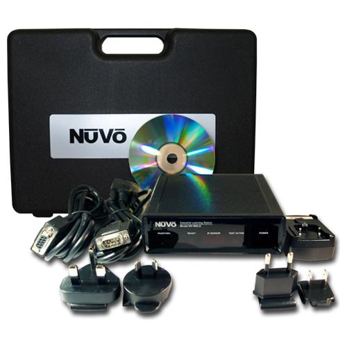 nuvo grand concerto amplifier system Nuvo Concerto Pricing Nuvo Sound System