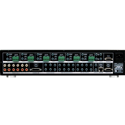 Nuvo Grand Concerto Amplifier Expander Only, 6 Source, 8 Zones