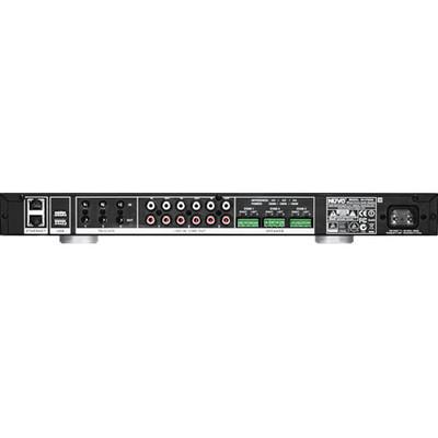 Nuvo P3500 Professional-Grade 3 Zones Player, 200W Per Channel
