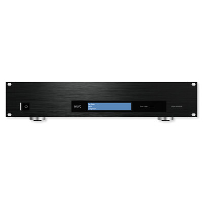 Nuvo P5200 Professional Series Player