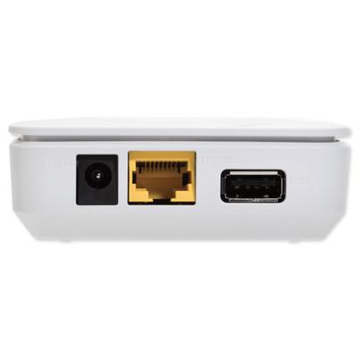 Nexia Home Intelligence Bridge Kit