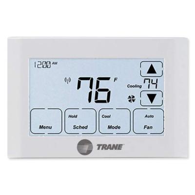 Trane Xr524 Z Wave Thermostat Tzemt524aa21ma
