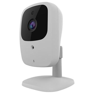 Schlage Wireless Indoor Surveillance Camera with Nexia Home Intelligence
