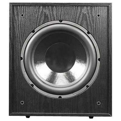 Presence Freestanding Powered Subwoofer, 300W