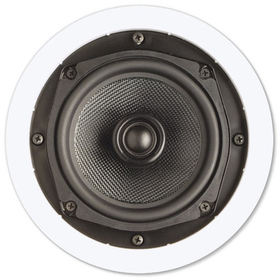 Presence 5.25 In. In-Ceiling Speakers, 2-Way