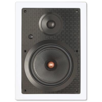 Presence 6.5 In. In-Wall Speakers, 2-Way